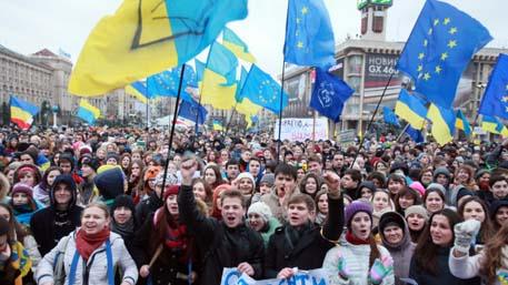 Глава Еврокомисии развеял мечты Украины о ЕС и НАТО