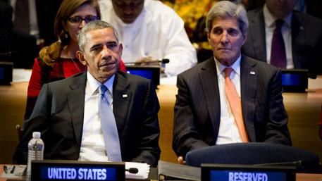 Обама устал от просьб Керри начать войну в Сирии – СМИ