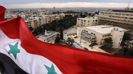 Бывший главком НАТО предложил разделить Сирию по примеру Югославии