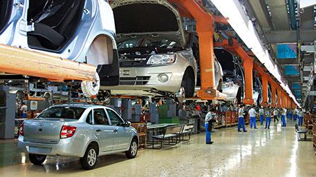 «АвтоВАЗ»  назначил нового президента
