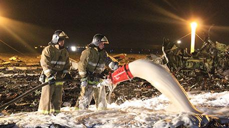 Около 4000 погибших, 181 крушение: Boeing 737 лидирует по числу авиакатастроф