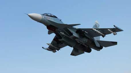 Российская авиация нанесла удары по 146 объектам террористов в районе Пальмиры