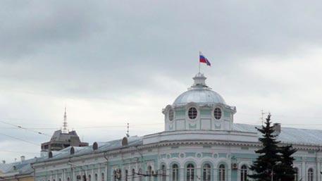 В администрации в Тверской области прогремел взрыв