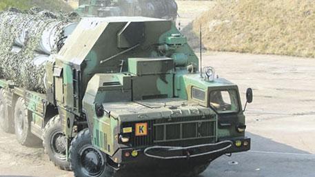 Украина развернет ЗРК С-300 на границе с Крымом