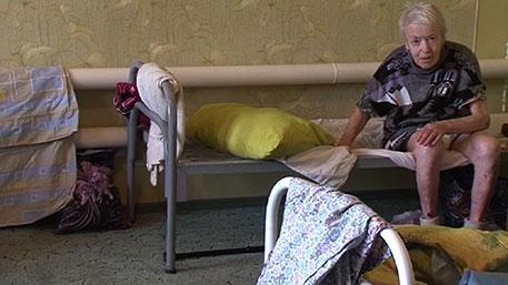 Ужас в доме престарелых дома для престарелых в костромской области