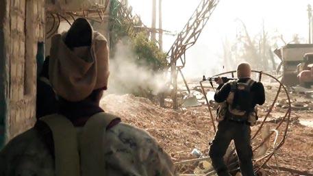 Азербайджанский отряд ИГИЛ отправился воевать из Сирии в Нагорный Карабах