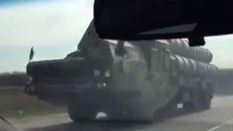 C-300 есть - ума не надо: зачем Киев придумывает войну на границах с Россией