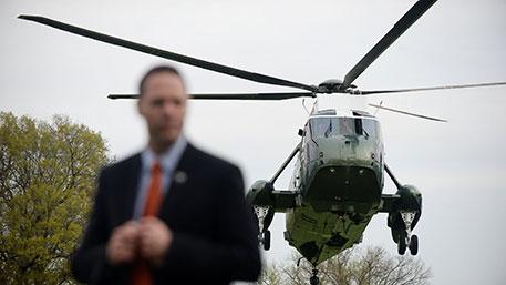 «Панамское досье» стало операцией ЦРУ против Путина - сенатор