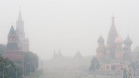 Синоптики призвали людей покинуть Москву