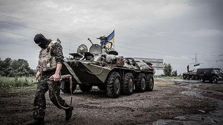 Два года кровавой бойни в Донбассе: до чего Украина довела Юго-Восток