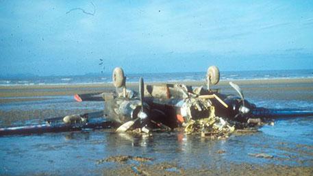 «Черный вторник» ВВС США: как советские асы уничтожили американские истребители в Корее