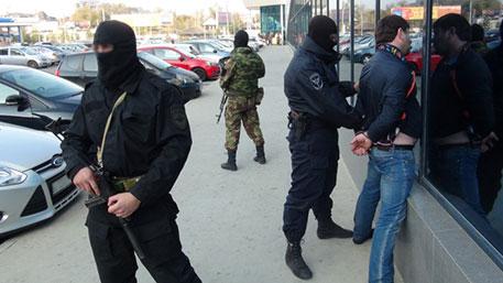 Вербовщик ИГИЛ задержан в Москве