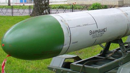 СМИ раскрыли новые данные о контрабанде крылатых ракет с Украины