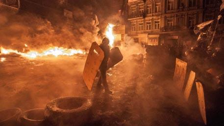 Управление по расследованию событий на Майдане будет ликвидировано