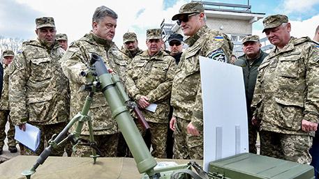 Украина ведет войну не только с Россией, но и с НАТО – депутат Верховной рады