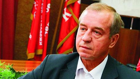 Губернатор-коммунист возродит колхозы в Сибири
