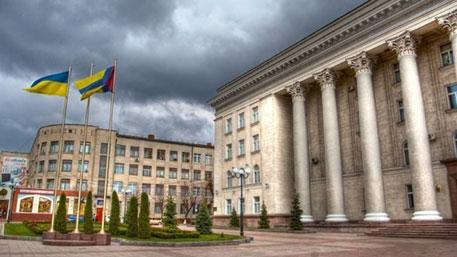 Кировоградская область требует свободы от Киева