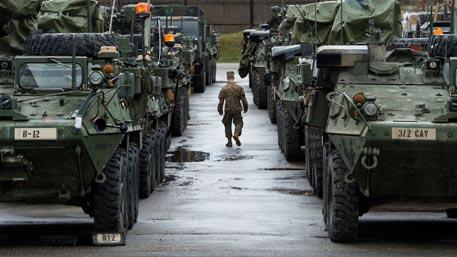 Макфол: США должны «обуздать» Россию и «отразить угрозу» от нее