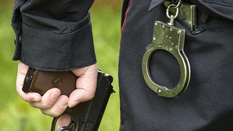Банду убийц и грабителей осудили в Красноярске