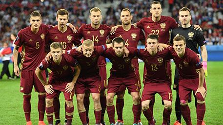 75 тыс. подписей набрала петиция за роспуск российской сборной по футболу