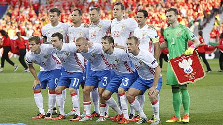 Петиция за отставку сборной России по футболу набрала нужное количество подписей