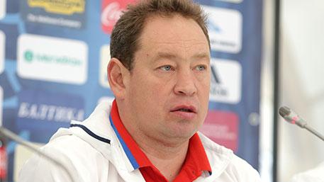 Слуцкий назвал имена российских футболистов, к которым у него нет претензий