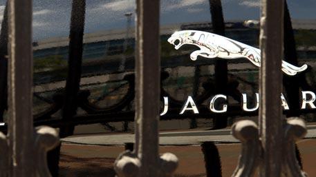 У безработной москвички угнали Jaguar за шесть миллионов