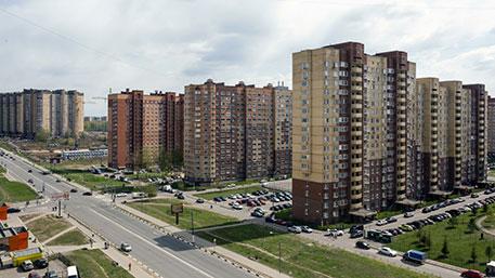 В России введут новый налог на жилье