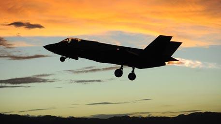 Боевики ИГИЛ заявили, что сбили американский истребитель