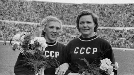 Олимпийское золото после 17 концлагерей: несломленные спортсмены нашей страны