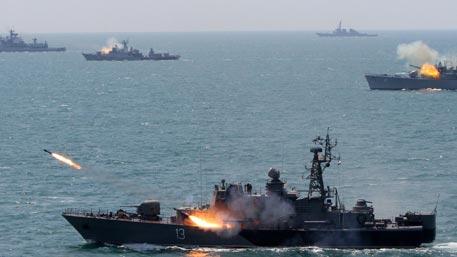 Севастополь под звездно-полосатым флагом: во что Америка хотела превратить Крым