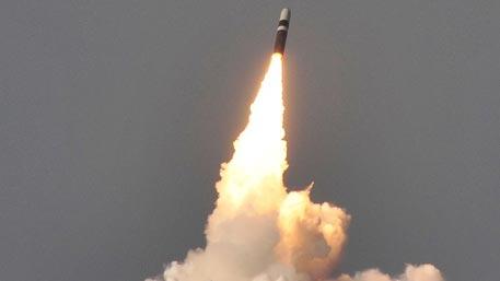 Тереза Мэй готова использовать ядерное оружие против России