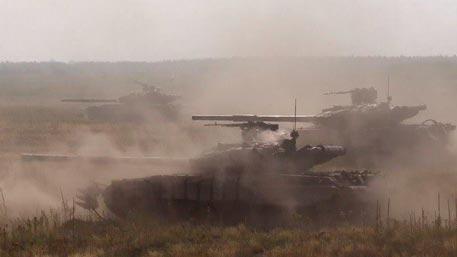 Игра в имитацию: с какой техникой ВСУ собрались воевать за Крым