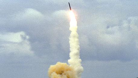 Украина хочет разместить в стране ядерное оружие США для сдерживания России