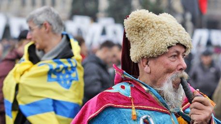 Украина обвинила РФ в дискриминации украинской расы