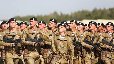 На Украине проходит секретная подготовка к мобилизации