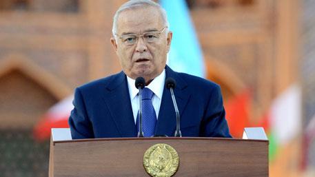 Состояние Каримова критическое - Кабмин Узбекистана