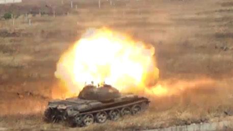 Сирийская армия освободила от террористов военные объекты в Алеппо