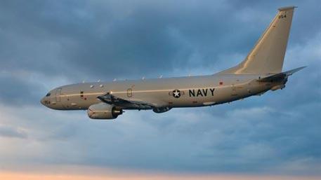 Два военных самолета США приблизились к российским базам в Сирии