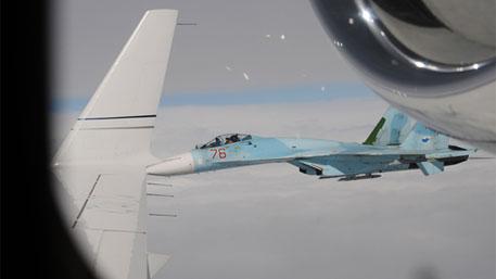 Русские уже пришли: страхи НАТО на небе, земле и на море