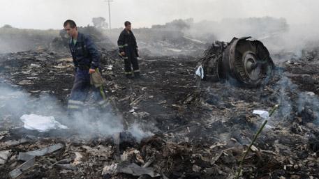 МИД: Россия разочарована ситуацией вокруг расследования крушения МН17