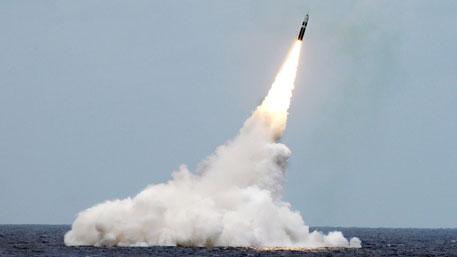 Наказание непокорной России: шизофреники из Вашингтона точат на Москву ядерное оружие