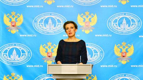 Захарова выступила против закрытия границ со Средней Азией