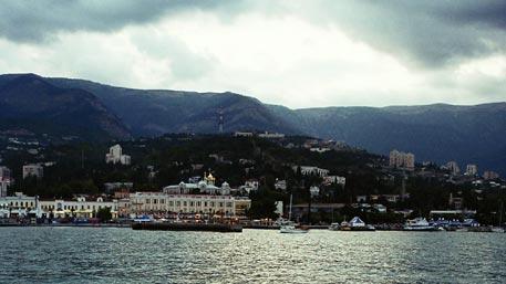 Ученый: Крым стал российским еще 160 миллионов лет назад
