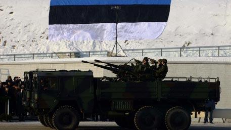 «Нихт шиссен!»: как Эстония готовится к войне с Россией