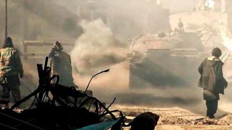 ВС США нанесли удары в Йемене в ответ на обстрелы американского корабля