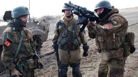 Ополченцы подбили вертолет ВСУ, атаковавший ДНР