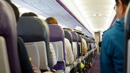Голландские стюардессы занимались сексом с пилотами во время полета