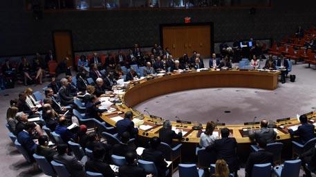 СПЧ ООН одобрил резолюцию по Сирии