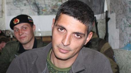 Гиви заподозрили в желании сбежать из ДНР